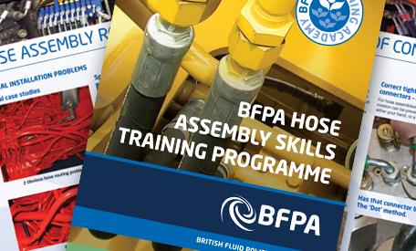 BFPA hose skills